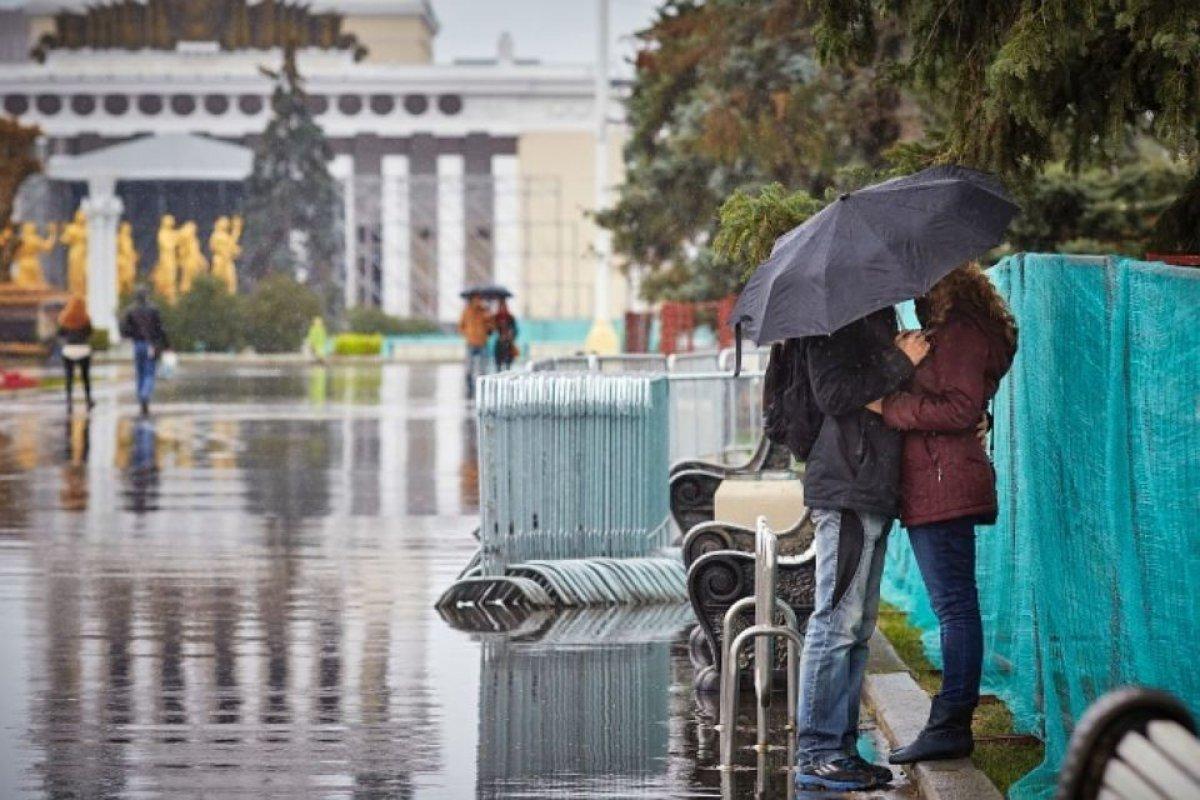 В Москве в четверг - как в среду