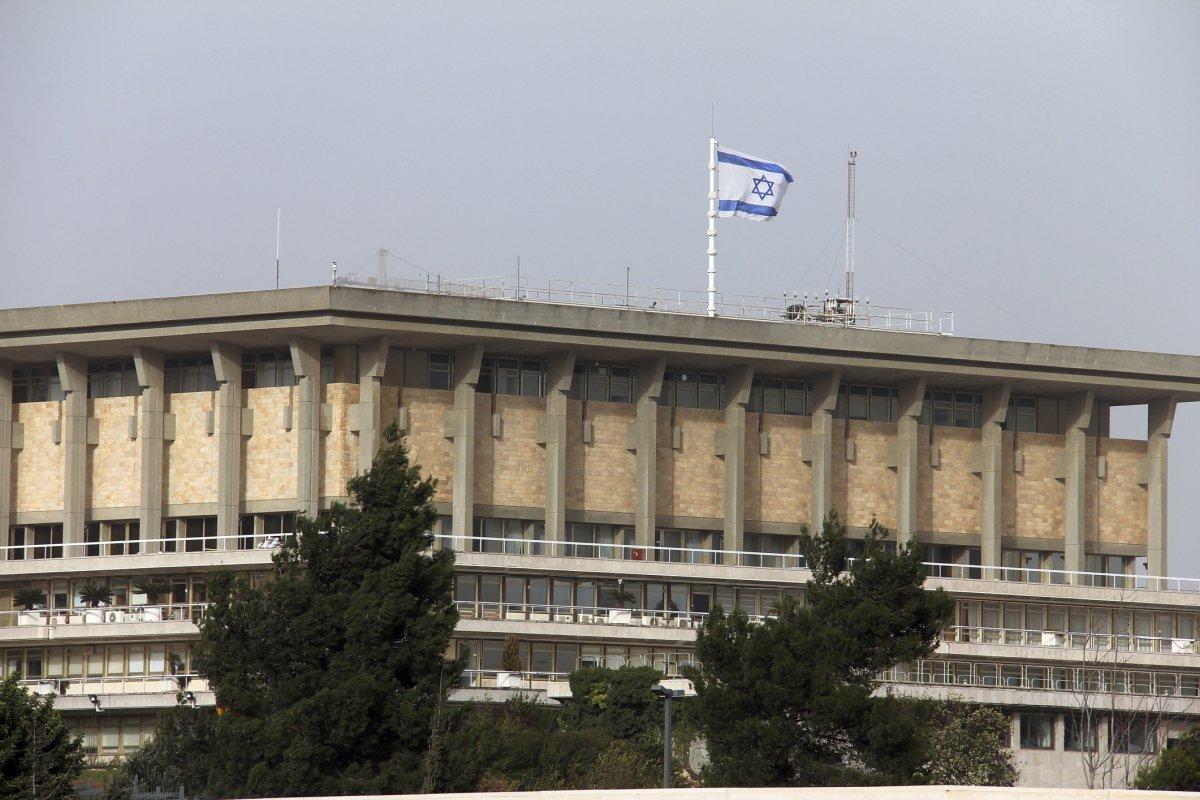 Израильским депутатам запретили «ходить» в AliExpress и eBay в рабочее время
