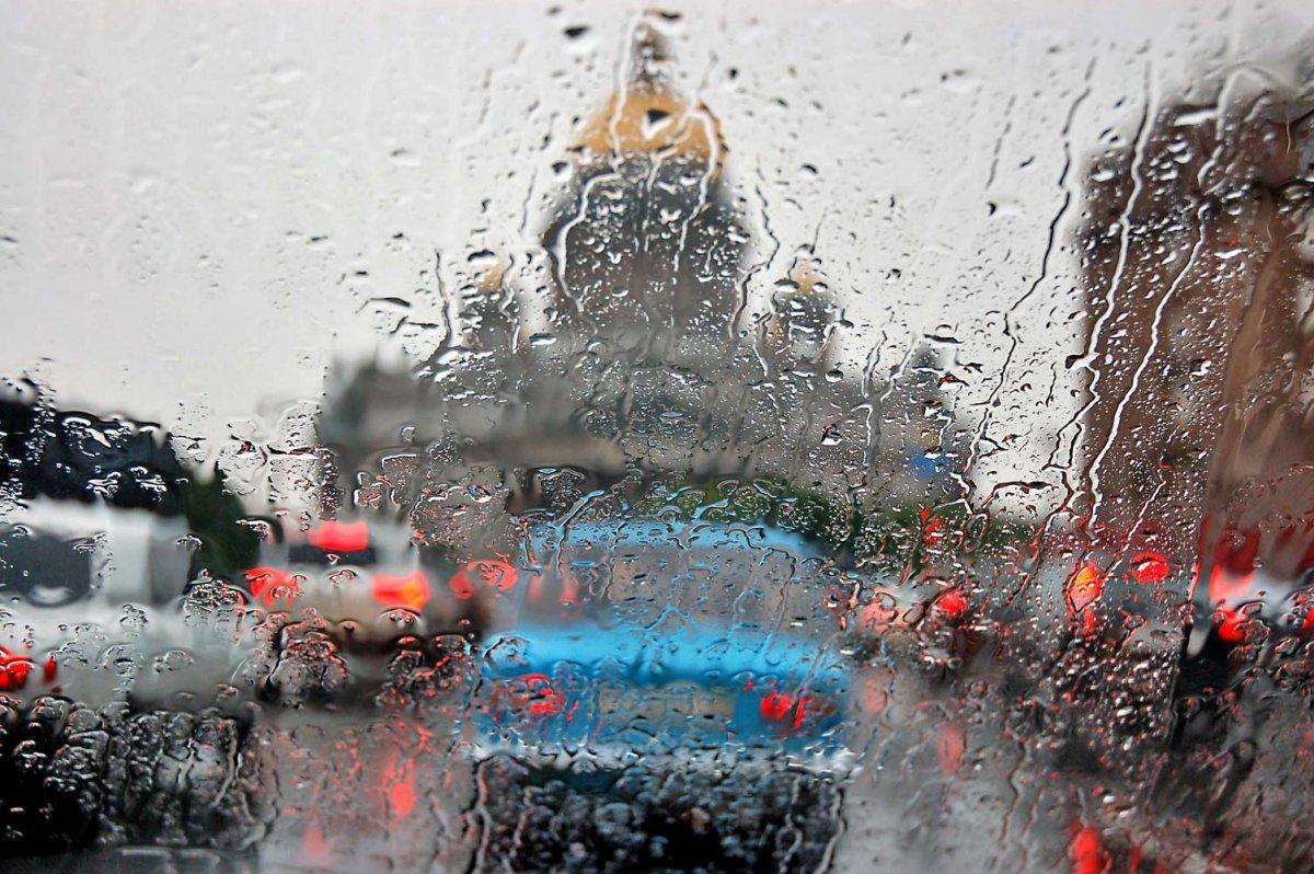 На 21 июля в Москве объявили «желтый» уровень опасности