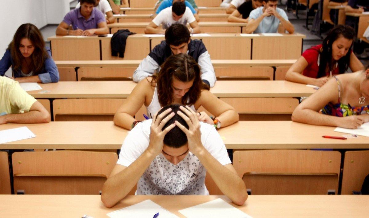 В Молдавии почти половина учеников провалили экзамены