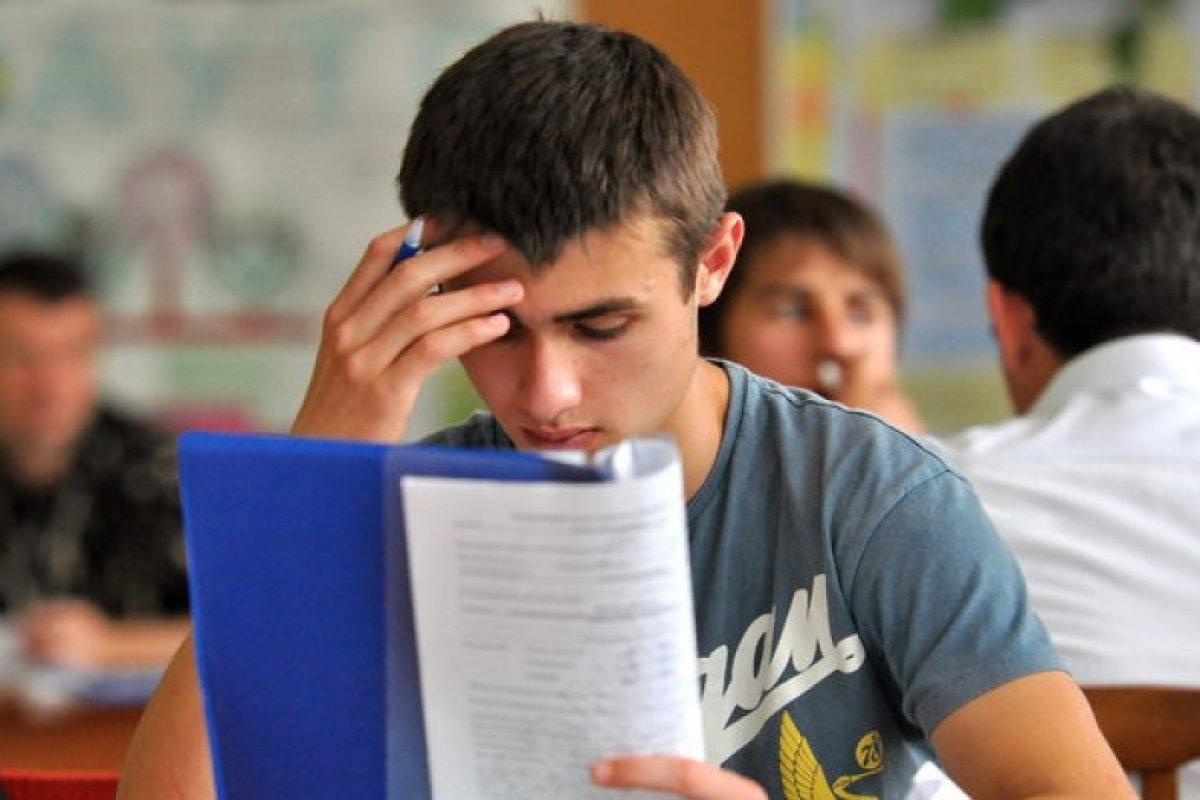 Только 4 российских региона привлекают абитуриентов выпускников
