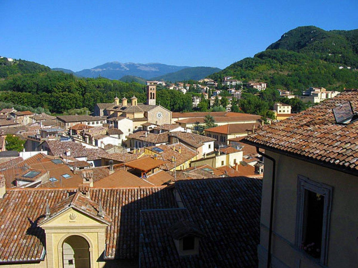 Новое землетрясение в Италии