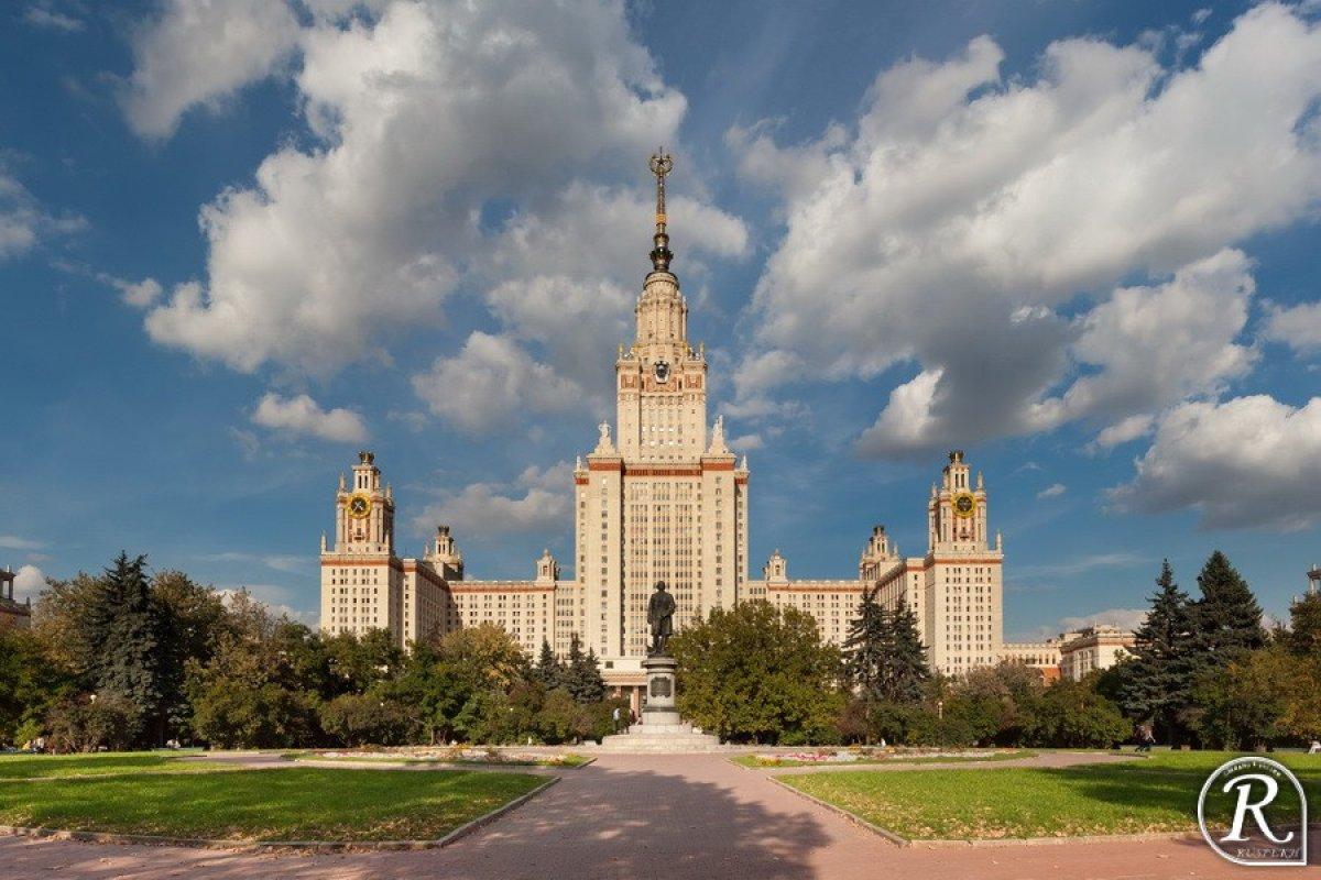 Центр цифровой экономики МГУ откроется уже к сентябрю
