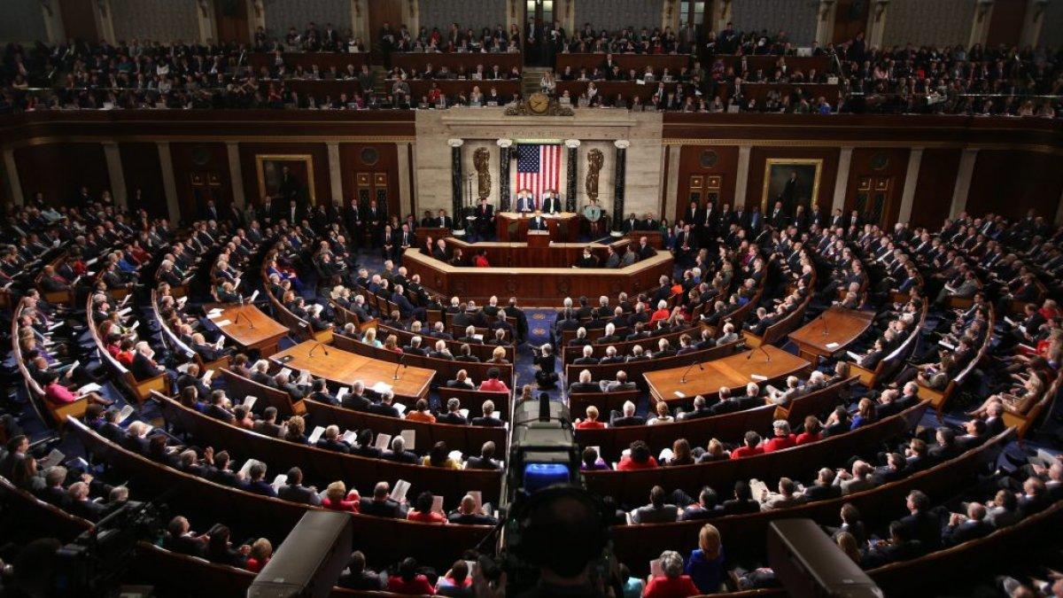 Дополнительные антироссийские санкции от США