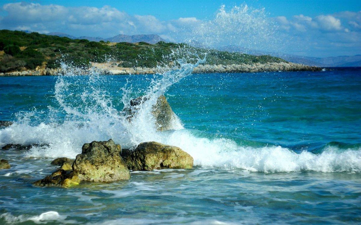 Повторные сейсмические толчки произошли у берегов Турции и Греции