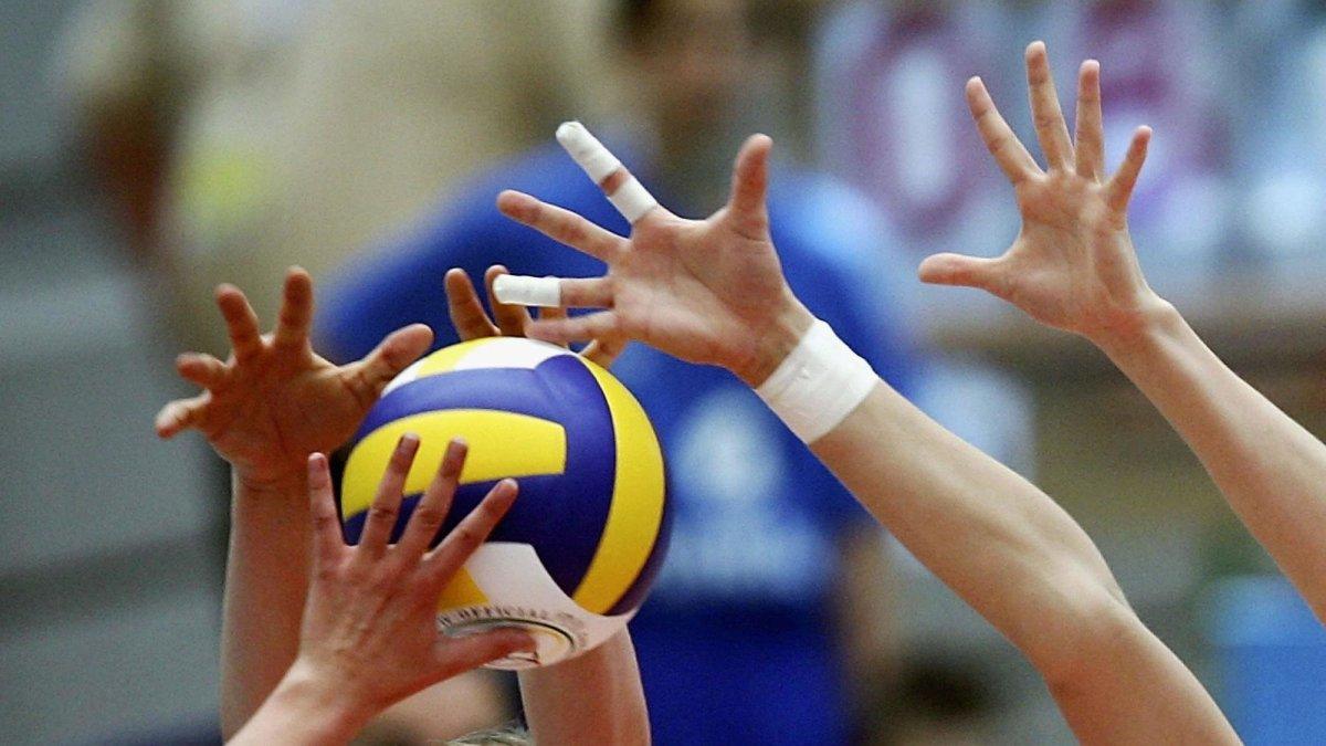 Российские волейболистки попали в «девятку»