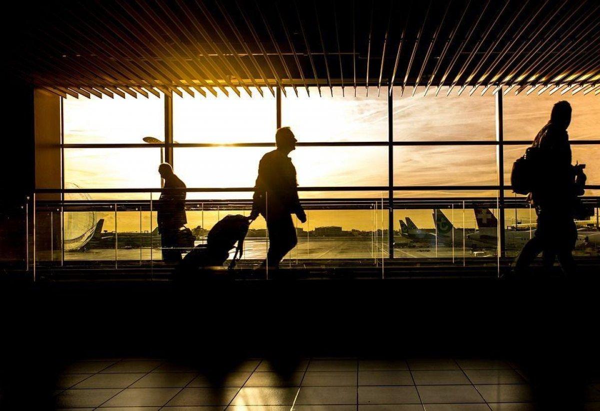 Российские туристы покинули Бодрум