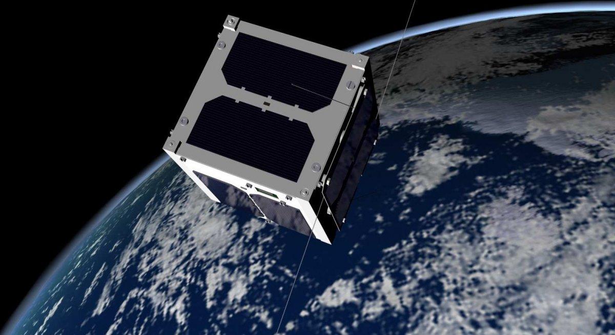 Напечатанный на 3D-принтере спутник запустят с МКС