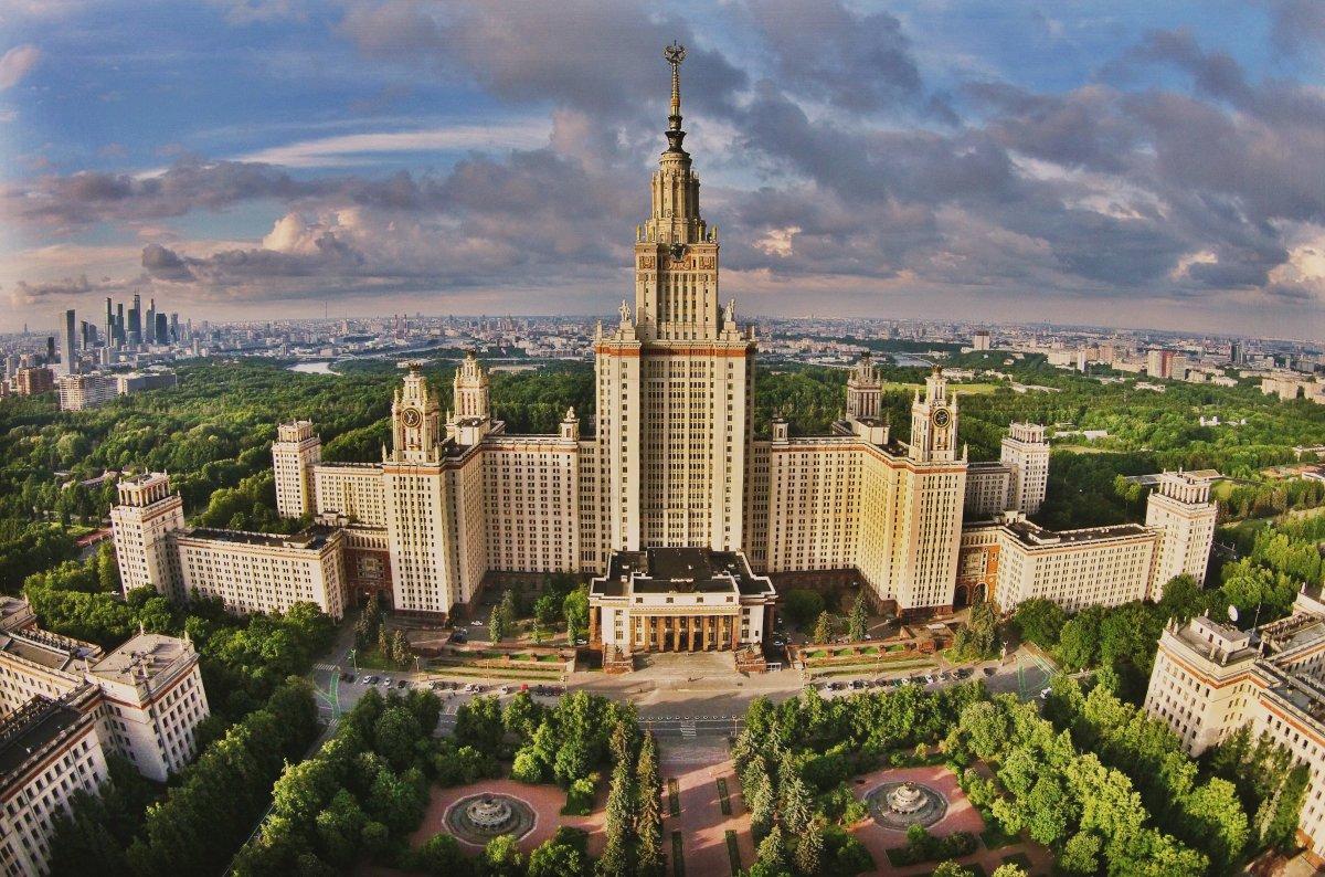 Национальный центр экономики создан в МГУ