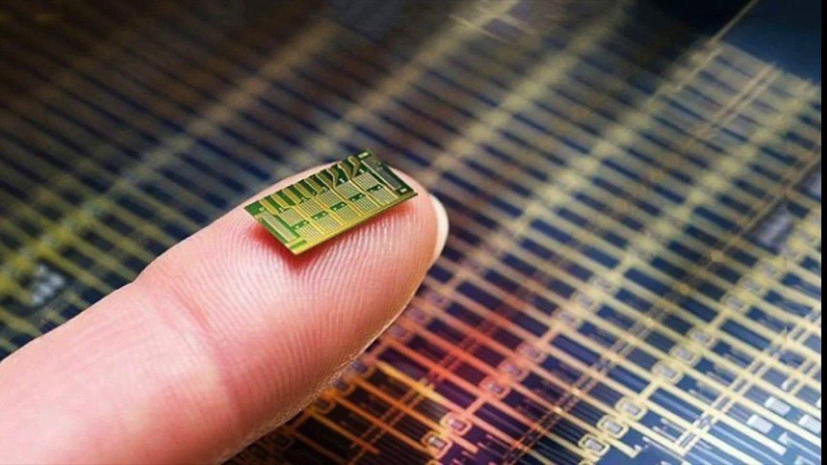 В США появилась первая компания по вживлению чипов работникам под кожу