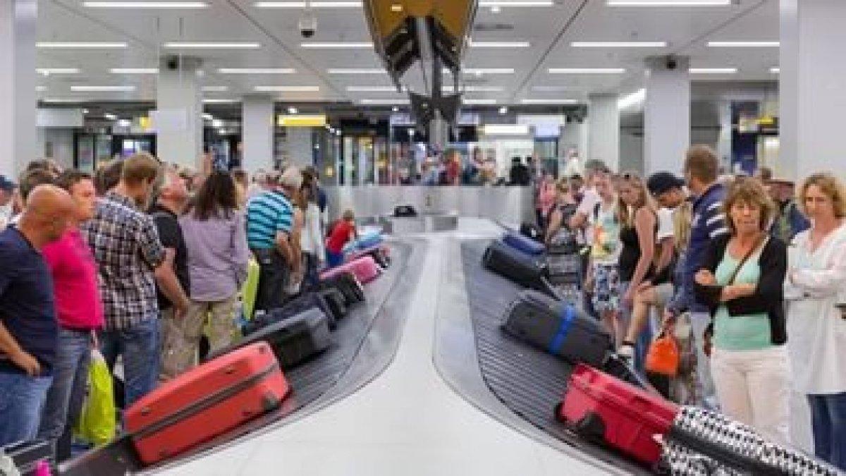 Совет Федерации одобрил отмену бесплатного провоза багажа