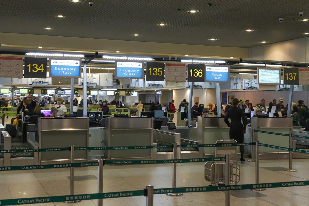 Пассажиры готовы отказаться от багажа взамен скидки на авиабилеты