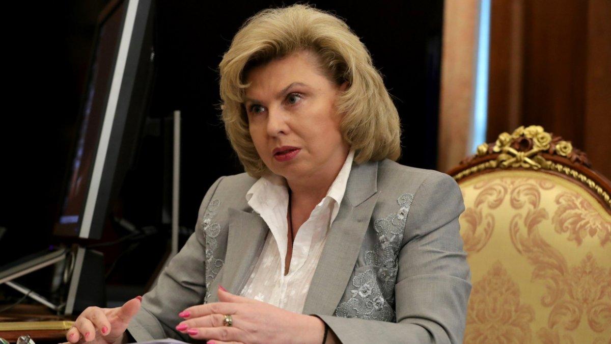 Москалькова: россиянки должны служить в армии
