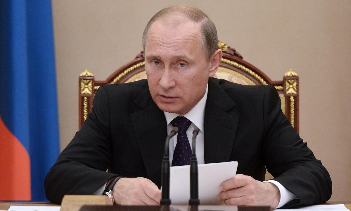 Путин оценил идею учить детей предпринимательству в школе