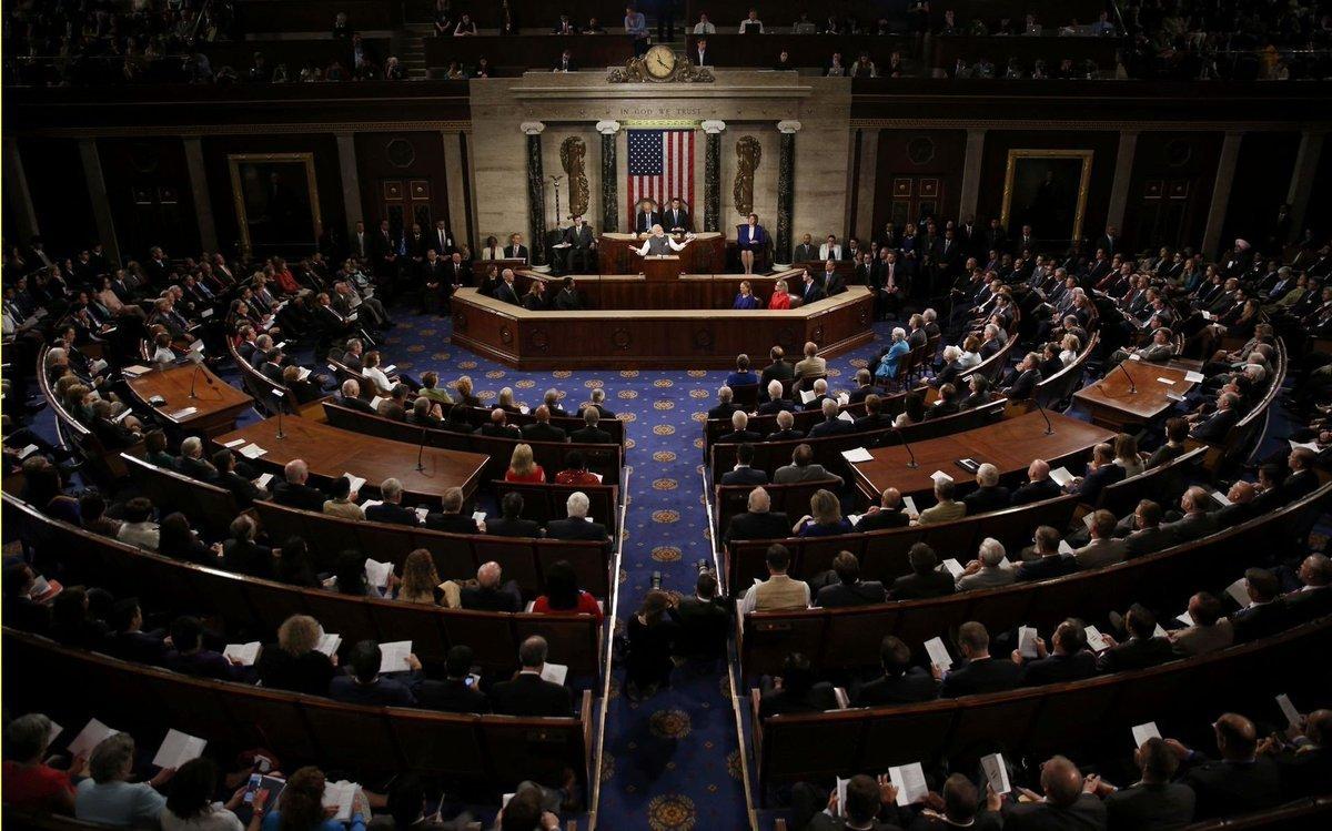 В Сенате США согласовали законопроект по антироссийским санкциям