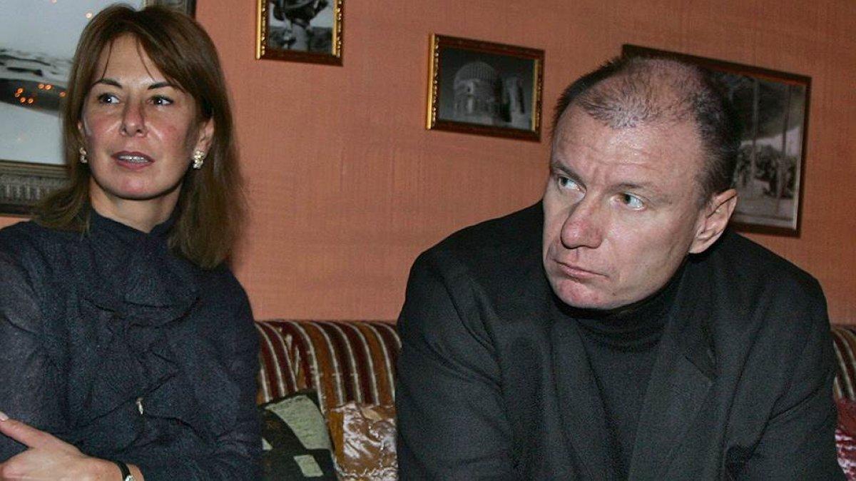 Потанин выиграл суд у требовавшей 850 млрд руб. бывшей жены