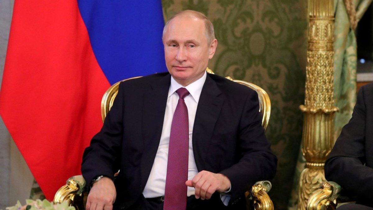 Путин разрешил отправлять хакеров в тюрьму на 10 лет