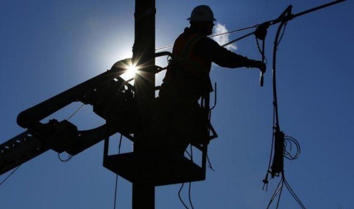 Города Крыма остались без электричества