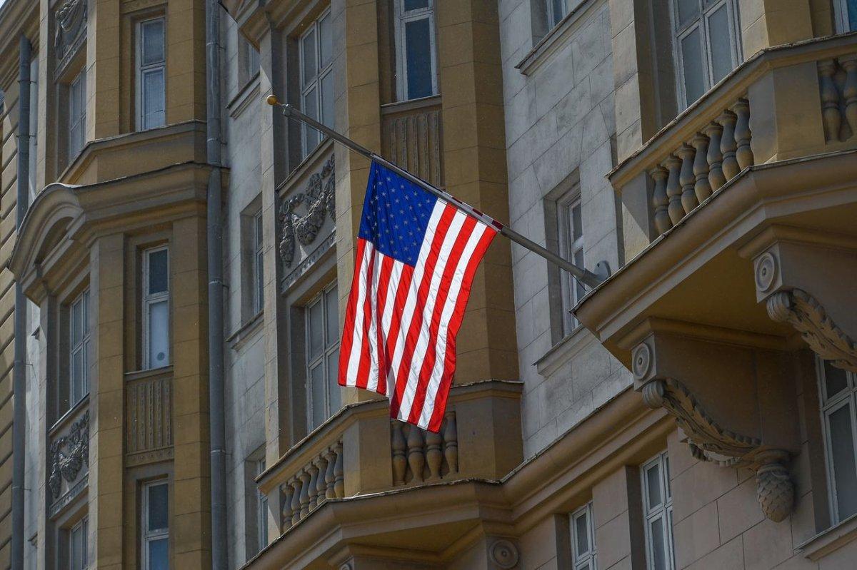 СМИ: американские власти сократят почти 750 сотрудников дипмиссий в России