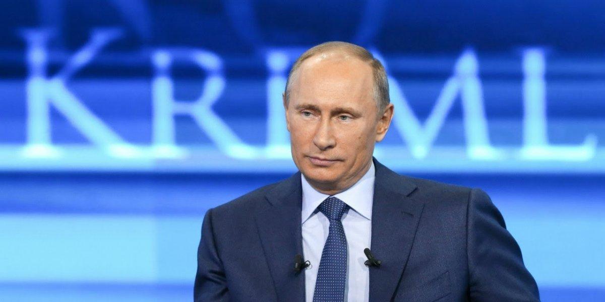 Реакция региональных властей на вопросы Путину во время Прямой линии