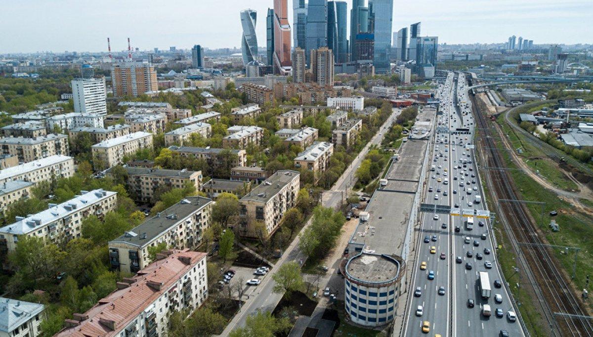 В Москве утверждена программа реновации