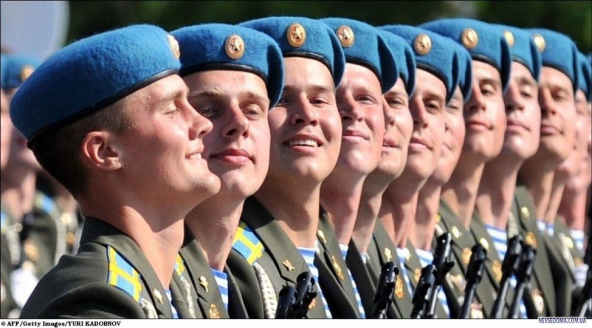 На День ВДВ десантникам подарят новую песню