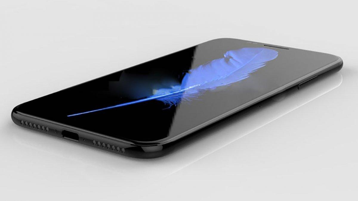 Предположительная цена iPhone 8 уже известна