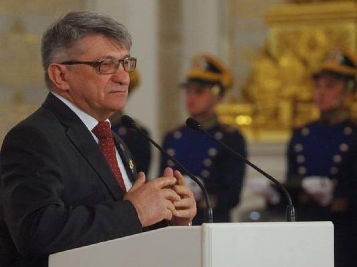 Александр Сокуров раскритиковал отечественную политику в области культуры