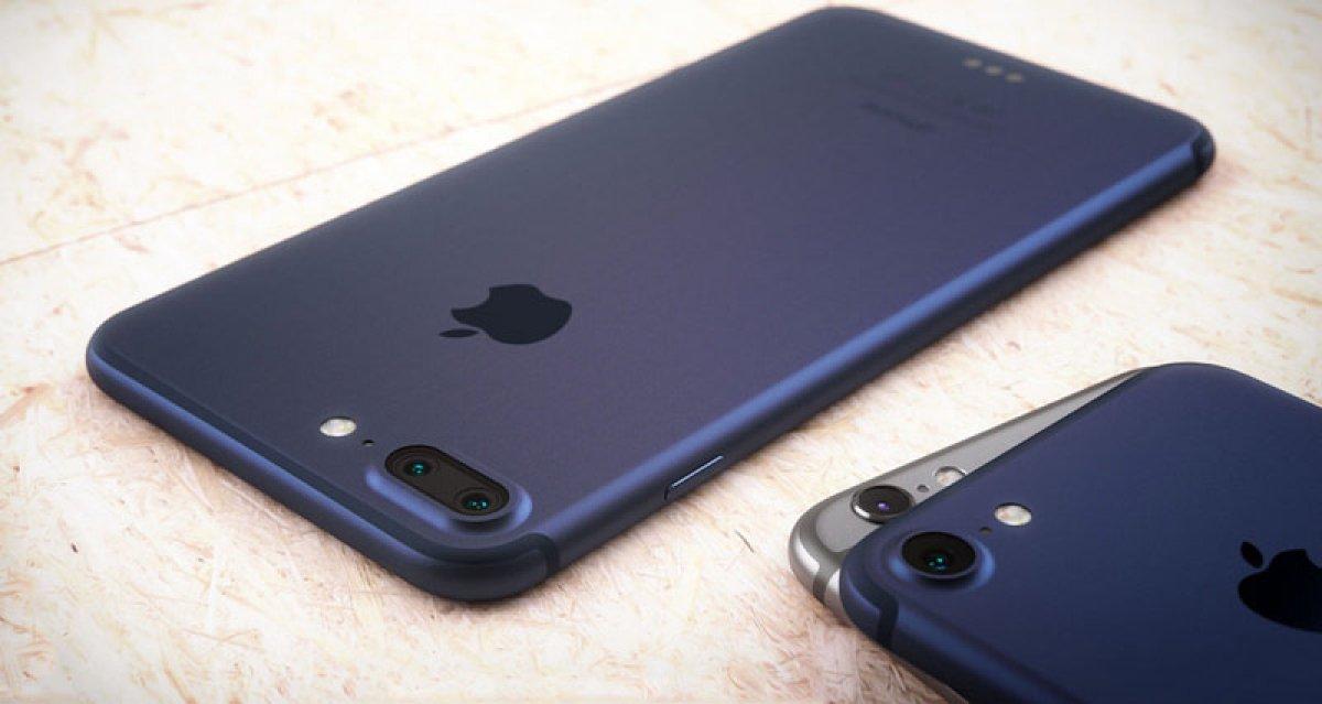 В России резко упала цена на iPhone 7 Plus