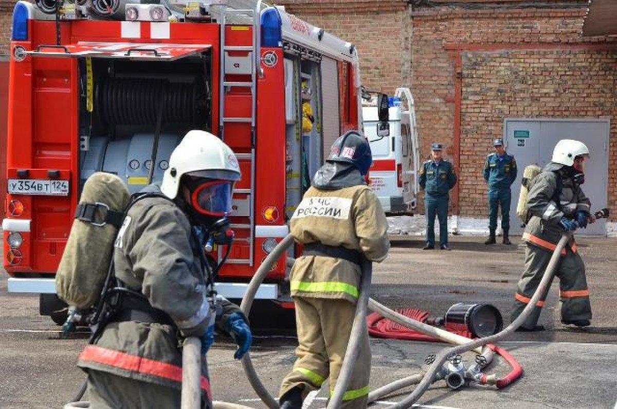 В одной из московских школ эвакуировали около 270 человек