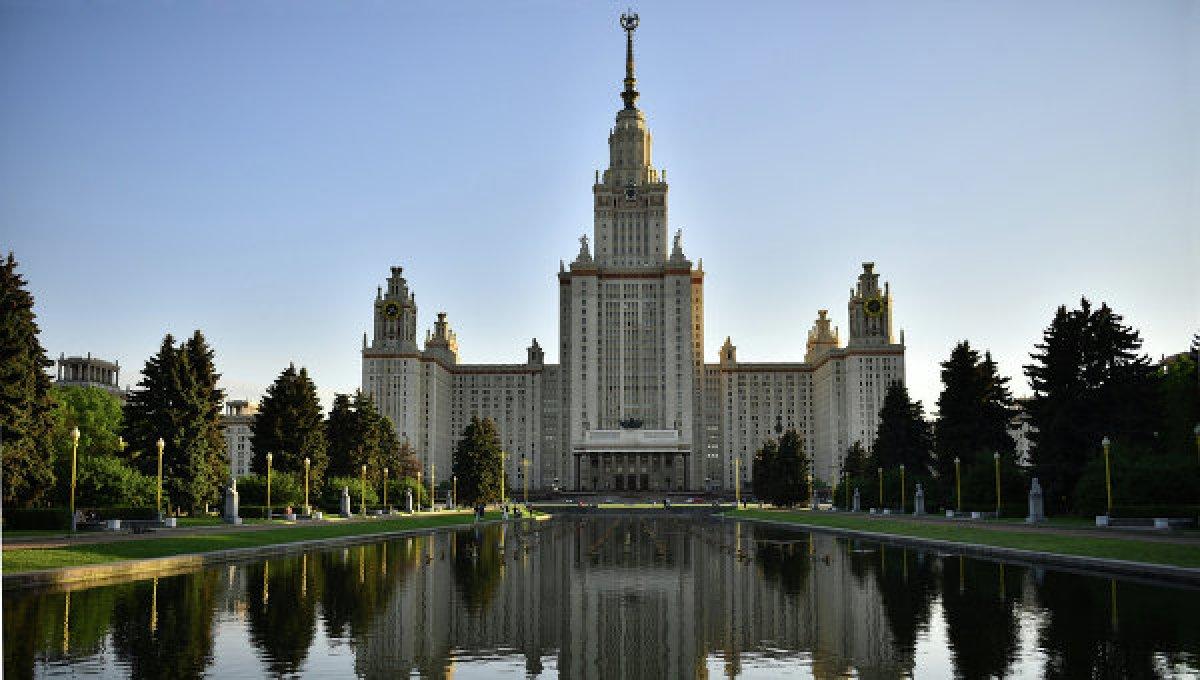 """Российские ВУЗы вошли в топ-1000 по рейтингу """"Times Higher Education"""""""