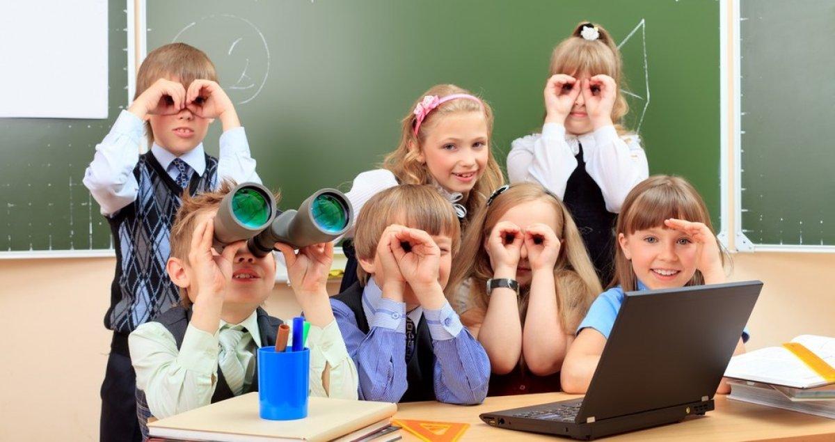 В краснодарском крае школьников обяжут пересказывать новости с Первого канала