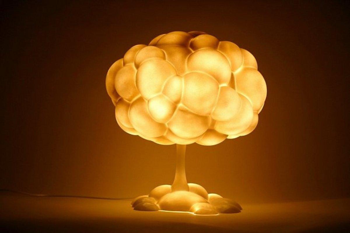 Студент из Томска изобрел лампу от депрессии