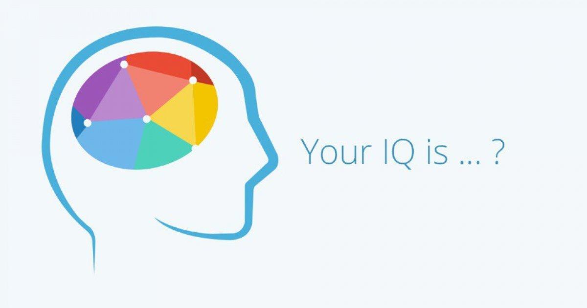 Ученные заявили, что средний уровень IQ сильно снизился