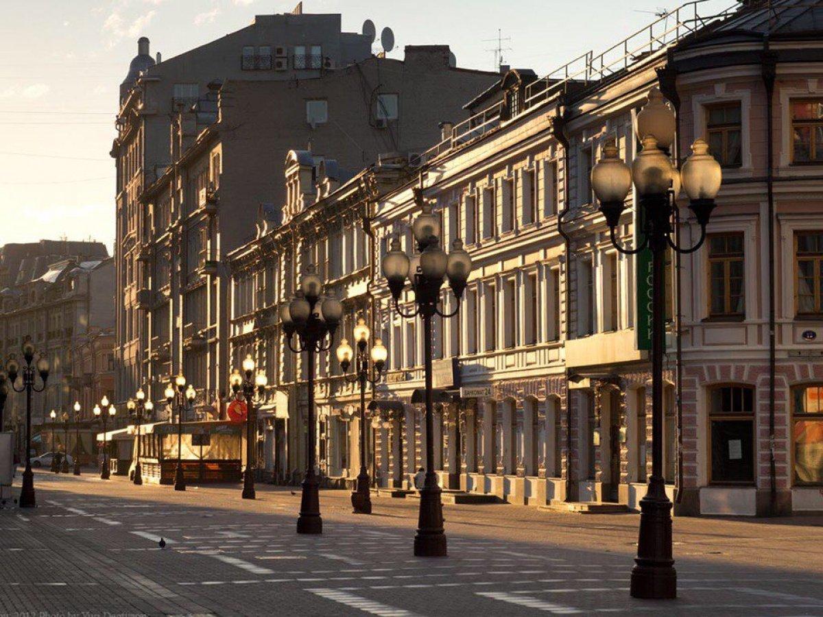 9 и 10 сентября в Москве на Арбате пройдет межмузейный фестиваль