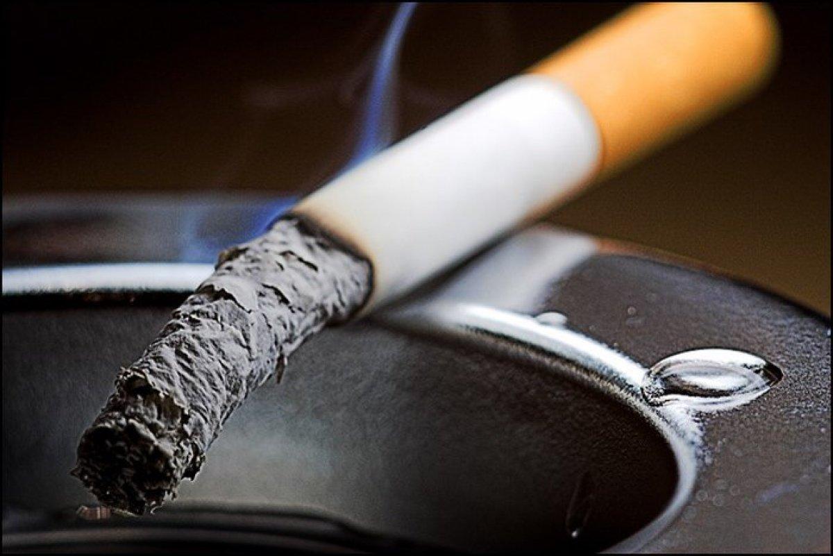 Ученые выявили возможную причину развития рака для длительном курении сигарет