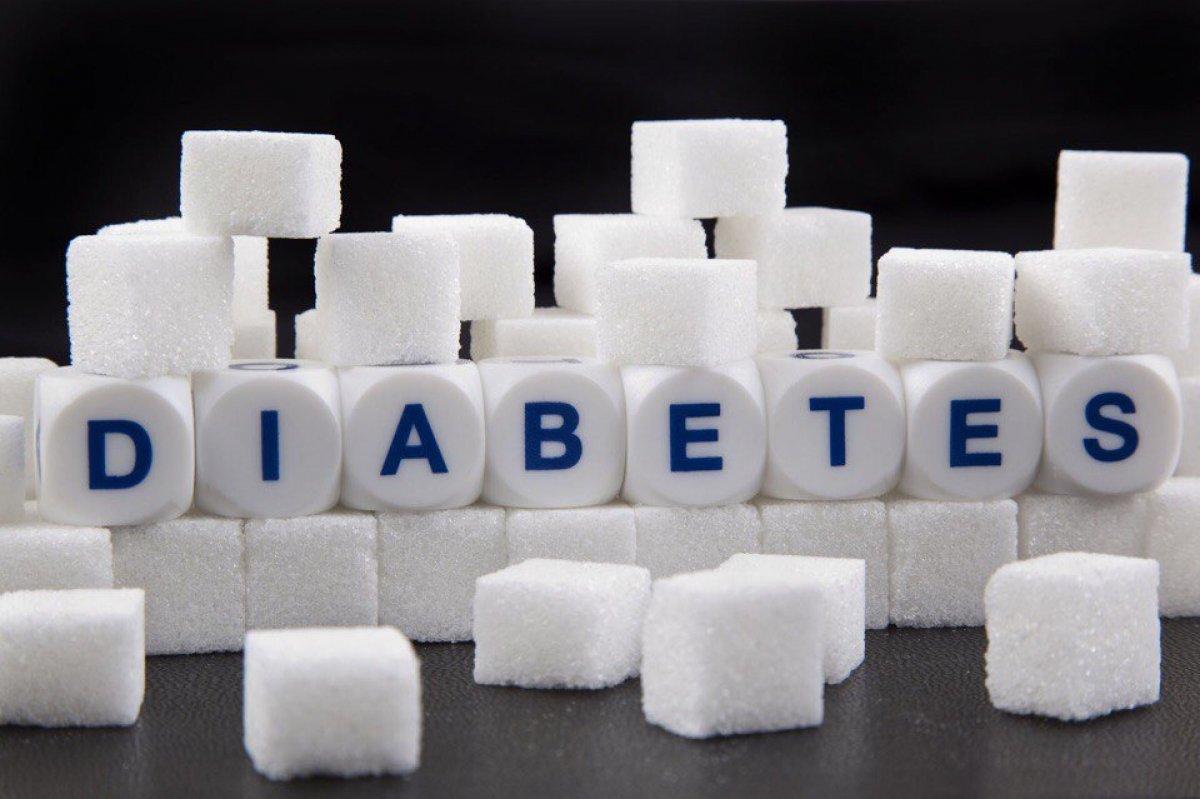 Диабет второго типа лечится