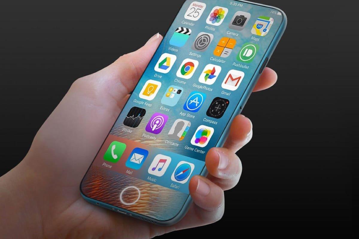 Цены на iPhone стремительно падают