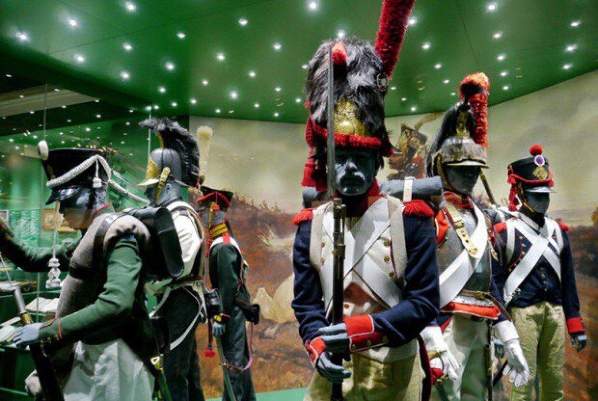 Музей-панорама «Бородинская битва» закрывается на капитальный ремонт