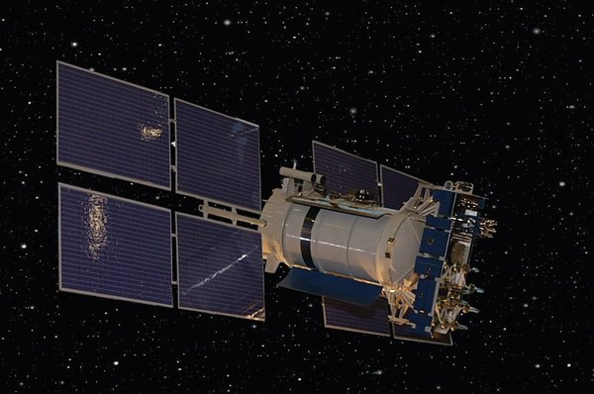 «Глонасс-М» запущен в космос