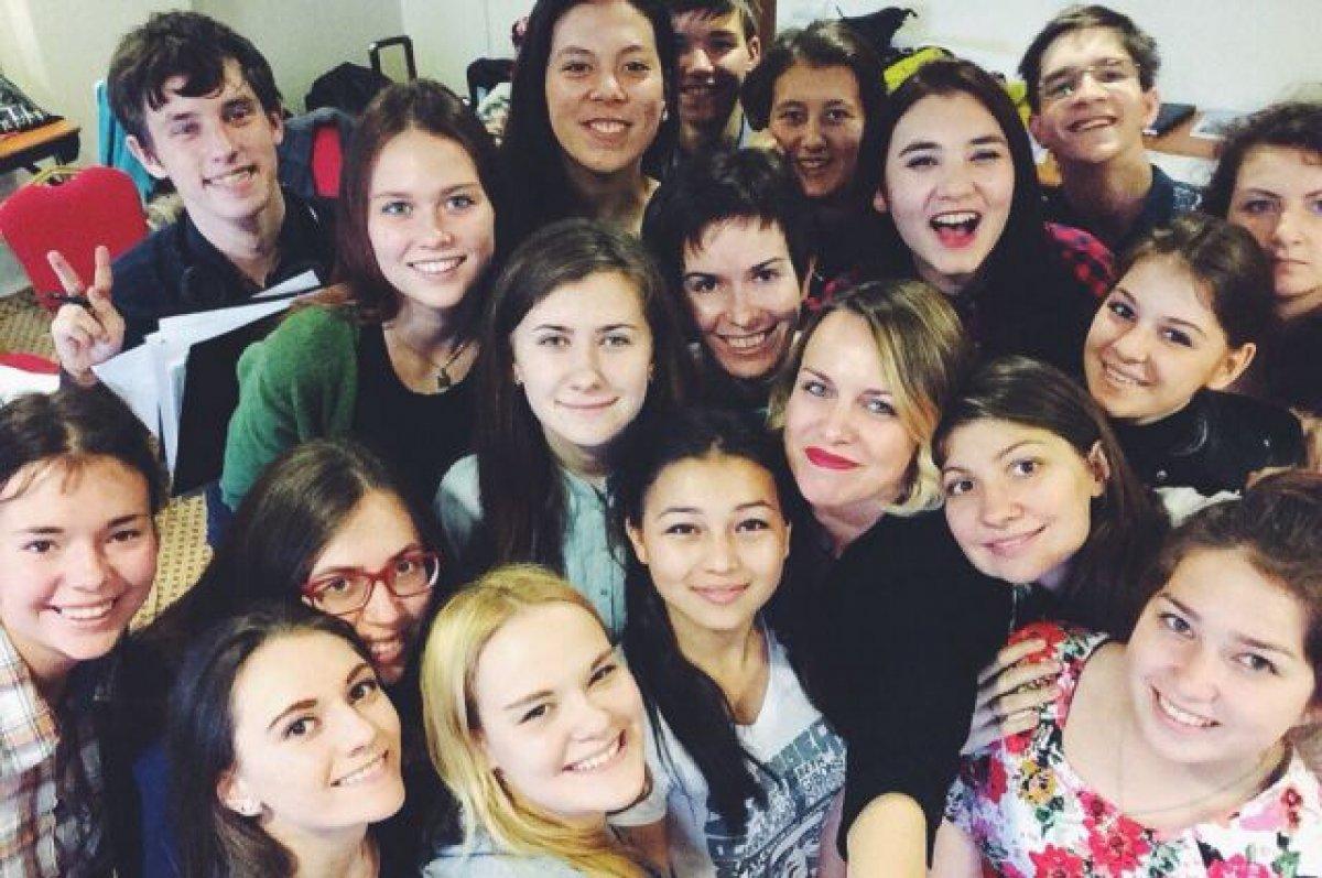 В Мурманске создадут центр поддержки одаренных детей