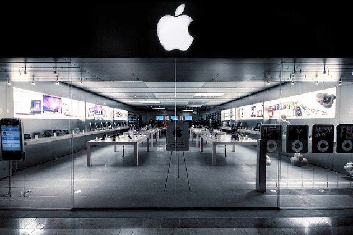 Новый iPhone «никто не ждал»