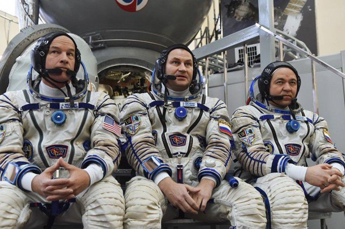 Объединенные Арабские Эмираты будут готовить людей в космонавты
