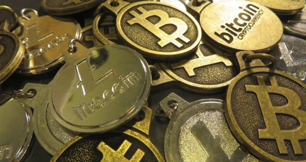 В октябре будет проработан законопроект о криптовалютах