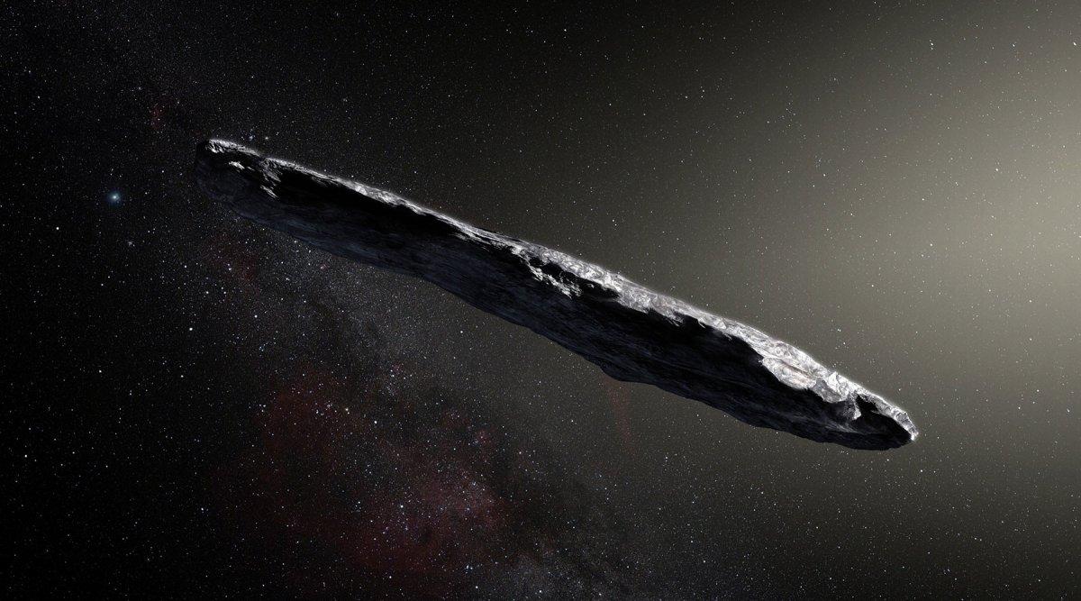 Из области фантастики: прием первого инопланетного сигнала