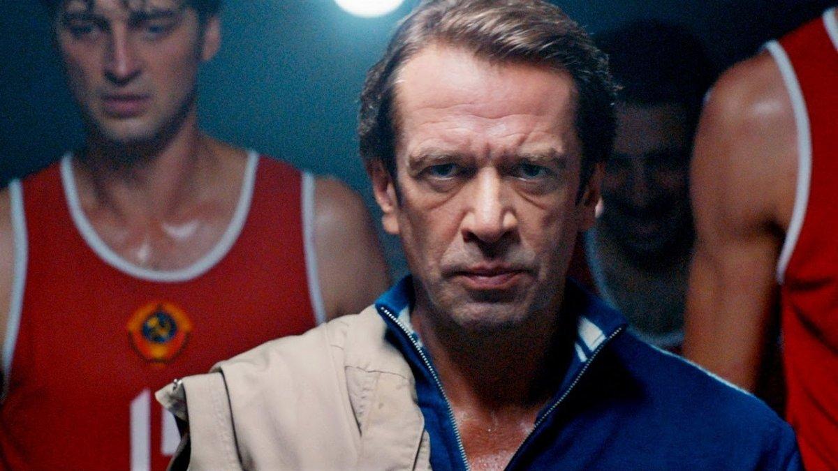 Прошла премьера фильма о легендарной победе советских баскетболистов на Олимпиаде