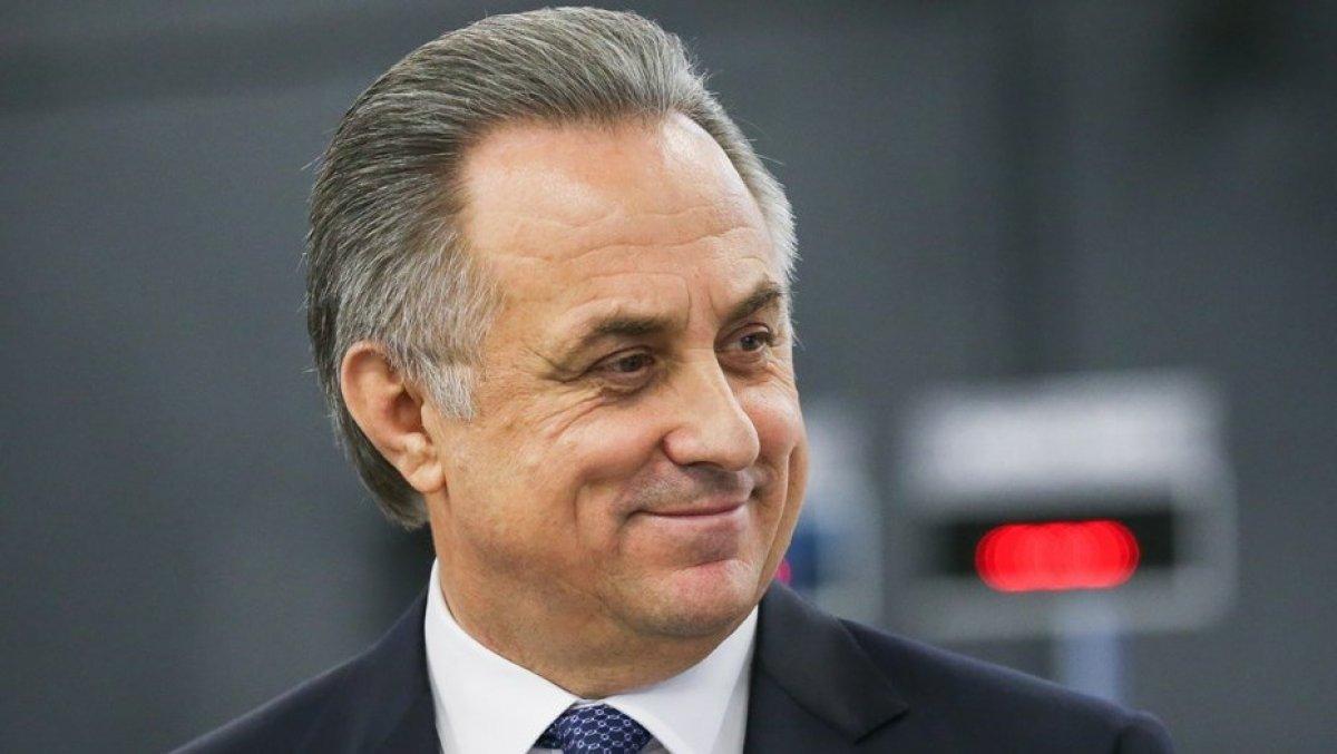 Мутко покинул пост председателя оргкомитета ЧМ-2018 по футболу