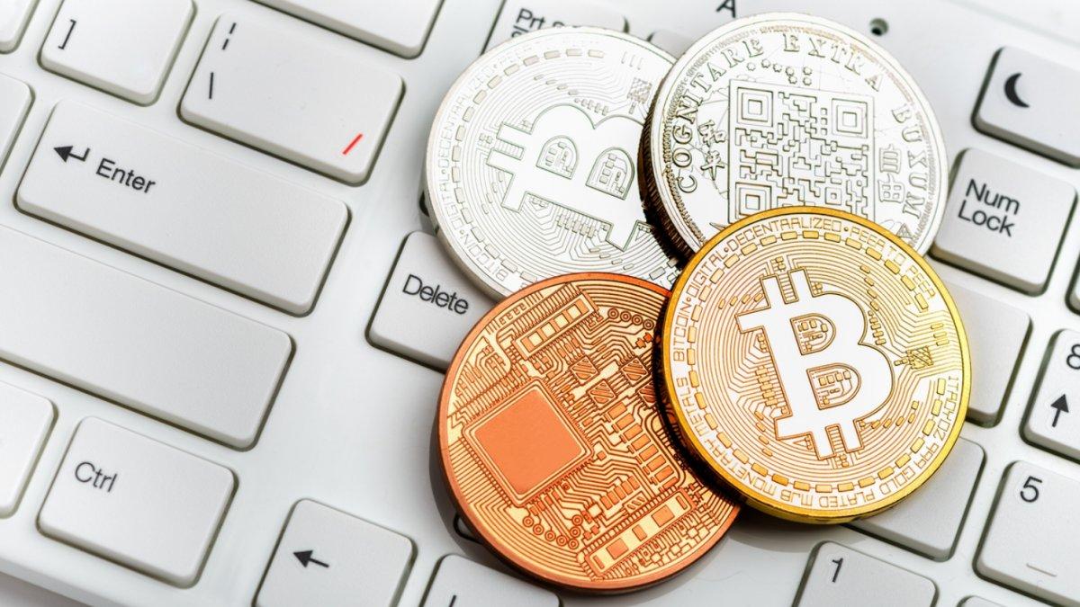 ЦБ России: криптовалюта не будет расчётно-платёжным средством