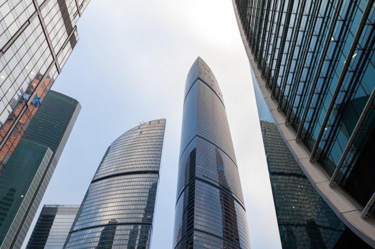 В «Москва-Сити» откроется самая высокая в Европе смотровая площадка