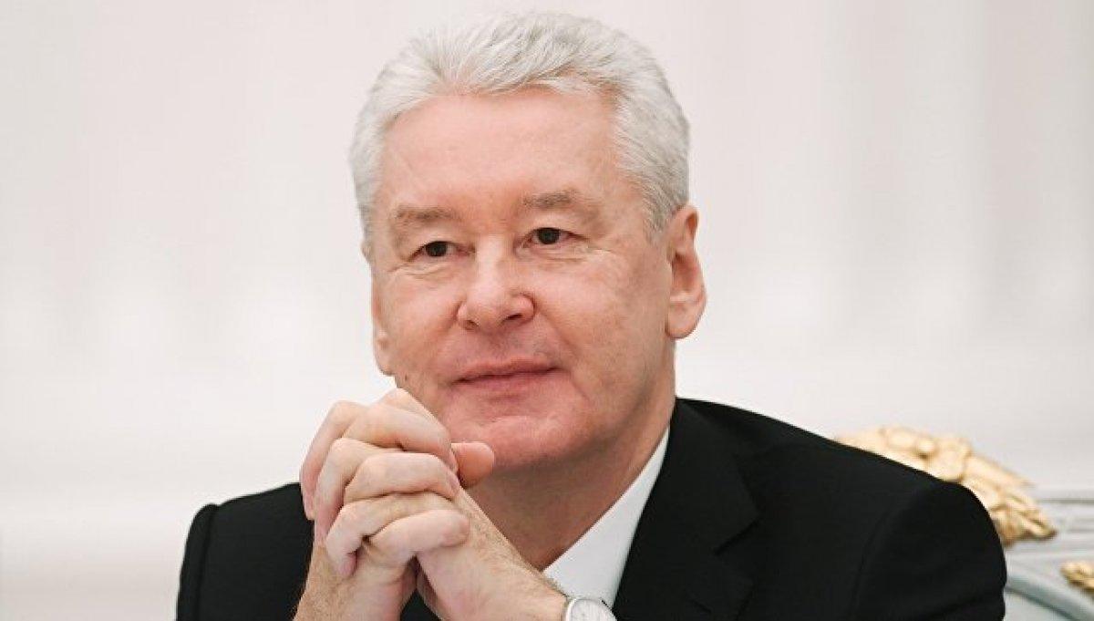 Сергей Собянин поздравил московских журналистов с профессиональным праздником